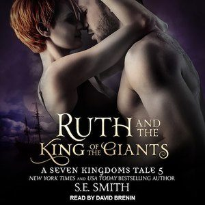 Ruth and the King of Giants Audio