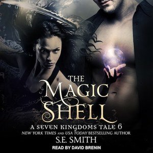 The Magic Shell Audio