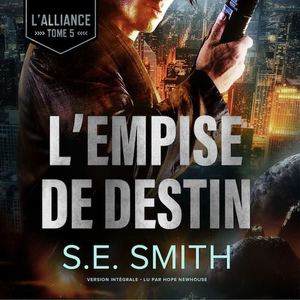 L'Emprise de Destin audio