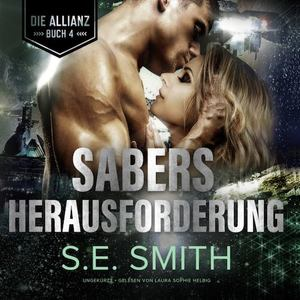 Sabers Herausforderung in Audio